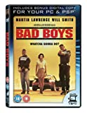Bad Boys (with Bonus Digital Copy) [DVD]