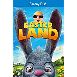 Easterland [Blu-ray]