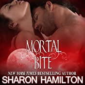 Mortal Bite: Golden Vampires of Tuscany, Book 2 | [Sharon Hamilton]