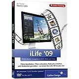 """iLife '09 - Das Video-Training auf DVDvon """"Galileo Press"""""""