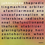 John Tejada-the Predicting Machine CD