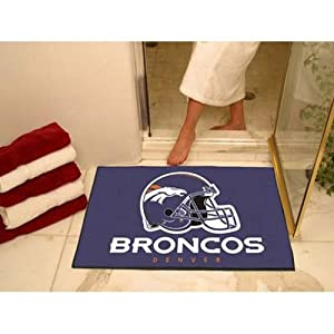 Fanmats NFL 34 x 45 in. All-Star Rug by Fanmats