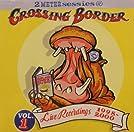 2 Meter Sessies @ Crossing Border Volume 1