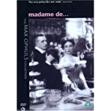 The Earrings of Madame de... [Import anglais]par Charles Boyer