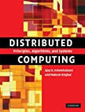 img - for Distributed Computing South Asian Edition: Principles, Algorithms, and Systems book / textbook / text book