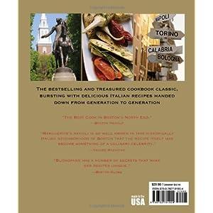 North End Italian Cookboo Livre en Ligne - Telecharger Ebook