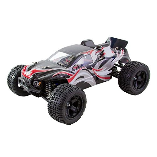 XciteRC-30308200-Ferngesteuertes-RC-Auto-Truggy-one-10-4WD-RTR-Modellauto-M110-schwarz