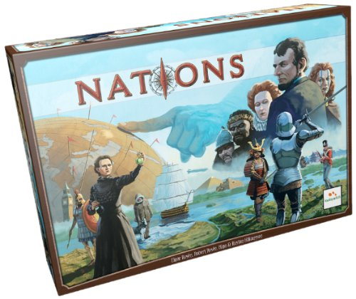 Nations Board Game (Francis Drake Board Game compare prices)