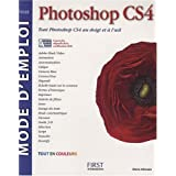 Mode d'emploi pour Photoshop CS4par Steve Johnson