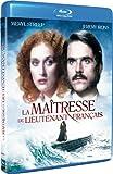 La Maîtresse du lieutenant français [Blu-ray]