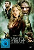 DVD Beauty and the Beast [Import allemand]