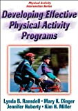 Developing Effective Physical Activity Programs (Physical Activity Intervention)