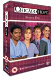 Chicago Hope - Season 5 [DVD]