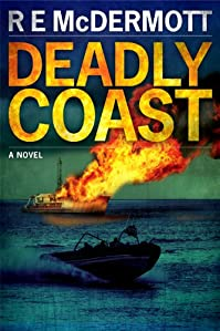 Deadly Coast by R.E. McDermott ebook deal