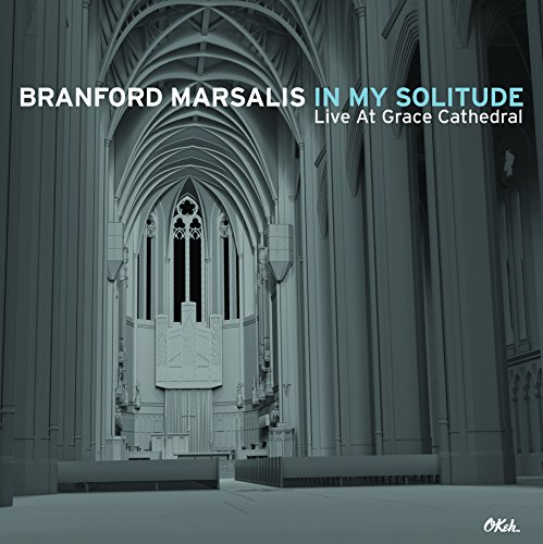 In My Solitude-Live at Grace Cathedral (180gr.)