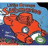 Little Orange Submarine (mini Version)