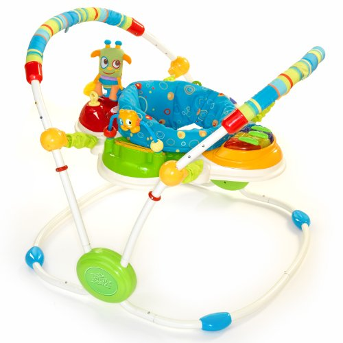 Bright Starts Cute Critters Activity Jumper