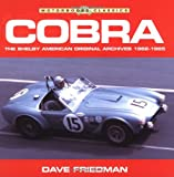 img - for Cobra (Motorbooks Classics) book / textbook / text book