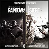 Tom Clancy's Rainbow Six: Siege (Original Game Soundtrack)