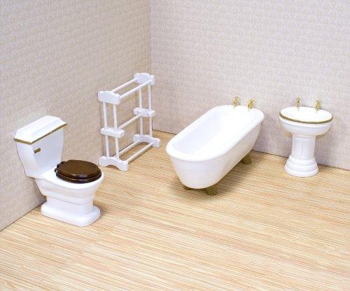 """Набор для ванной своими руками """" Ремтехсервис"""