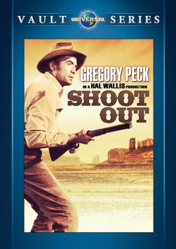 Shoot Out (Universal Vault Series)