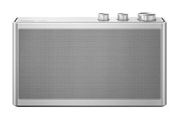 Panasonic SC-NA30 Enceintes PC / Stations MP3 RMS 5 W
