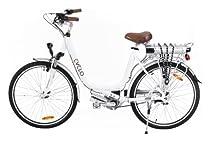 EVELO Luna Electric Bicycle