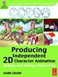 Producing Independent 2D Character An...