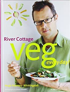 River Cottage Veg Every Day! (River Cottage Every Day)