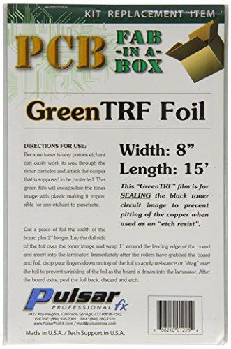 pulsar-pro-fx-trf-foil-green