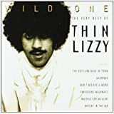 Wild One: Very Best Ofby Thin Lizzy