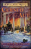 Cursed in the Act (Bram Stoker Mystery) (0425268012) by Buckland, Raymond