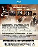 Image de Der Große Aufbruch-die Pioniere Amerikas [Blu-ray] [Import allemand]