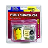 Acquista Adventure Medical Kits Essentials Pocket Survival Pack