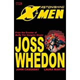 Astonishing X-Men - Volume 1par Joss Whedon