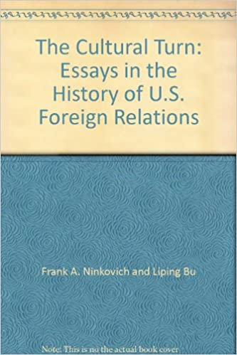 Essays < American History From Revolution To