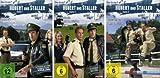 Hubert & Staller - Staffel 1-3 (18 DVDs)
