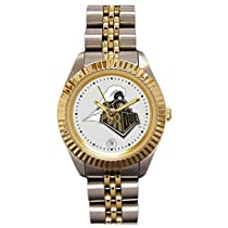 Purdue Boilermakers Suntime Ladies Executive Watch - NCAA College Athletics
