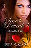 img - for Secrets Revealed (Ilona the Hun) (Volume 2) book / textbook / text book