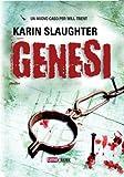 Genesi : romanzo