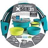Sea to Summit X Pot Set (5-Piece)