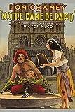 Notre Dame de Paris - Lon Chaney, 12x18 Poster, Heavy Stock Semi-Gloss Paper Print