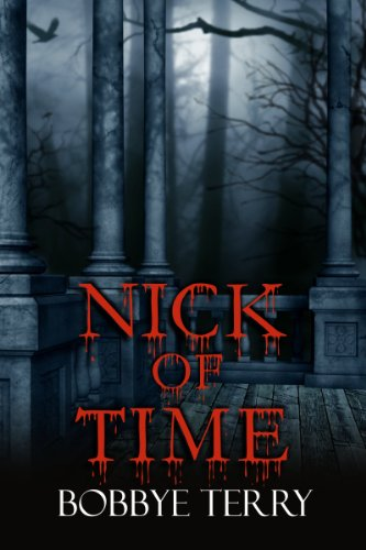 Bobbye Terry's Nick of Time Is Our Thriller of the Week Sponsor!