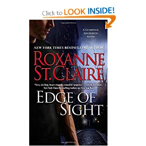 Edge of Sight - Roxanne St. Claire