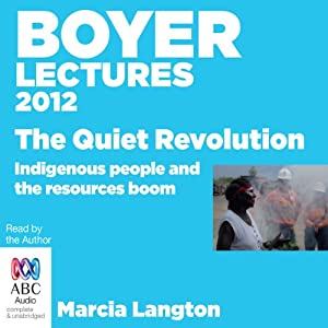 Boyer Lectures 2012 Audiobook