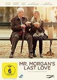 DVD Cover 'Mr. Morgan's Last Love