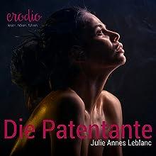 Die Patentante Hörbuch von Julie Annes Leblanc Gesprochen von: Jean Pierre Le Mason