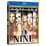 Nine [Blu-ray]