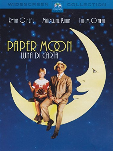 Paper moon - Luna di carta [IT Import]