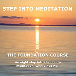 Step Into Meditation Speech